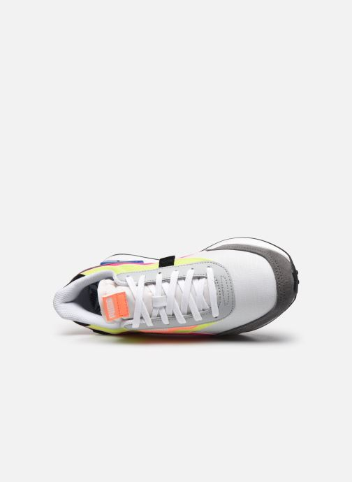Trainers Puma RIDER GAME ON W Multicolor view from the left