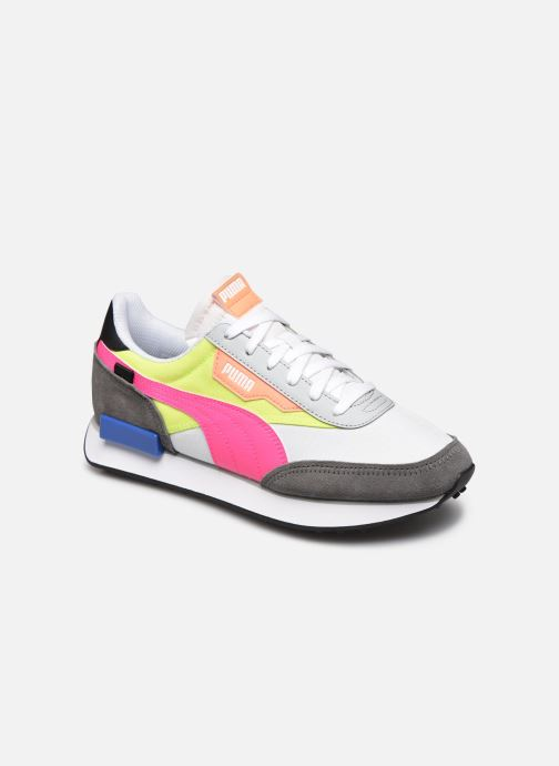 Trainers Puma RIDER GAME ON W Multicolor detailed view/ Pair view