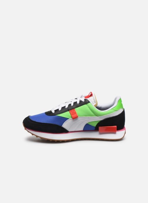 Sneakers Puma RIDER GAME ON Multicolor voorkant