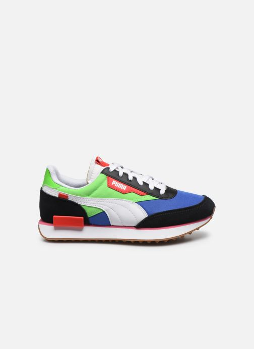 Sneakers Puma RIDER GAME ON Multicolor achterkant