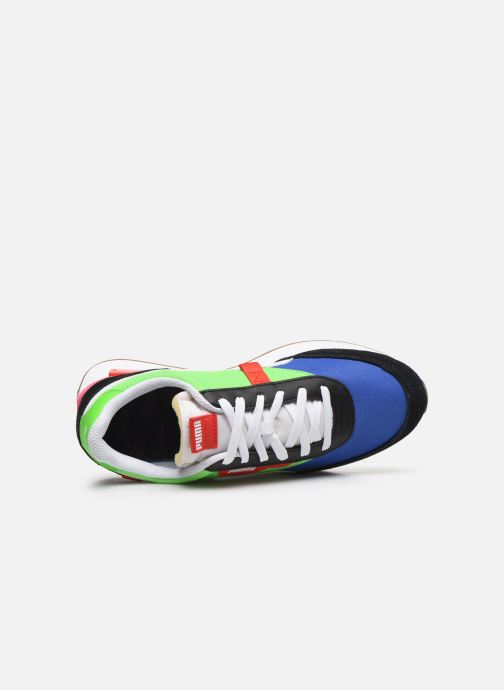 Sneakers Puma RIDER GAME ON Multicolor links