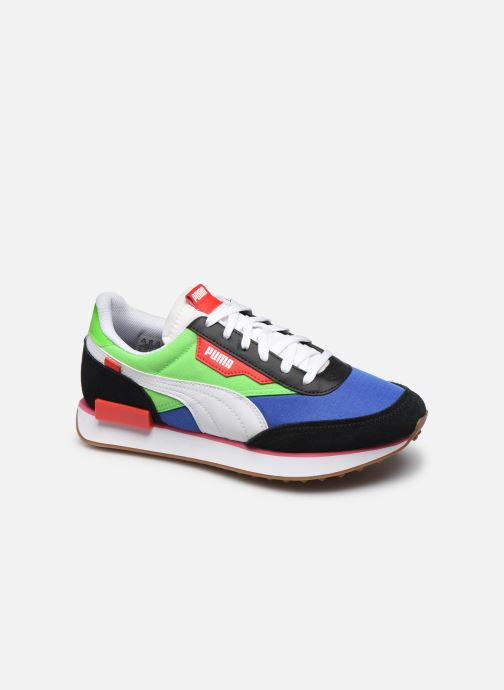Sneakers Puma RIDER GAME ON Multicolor detail