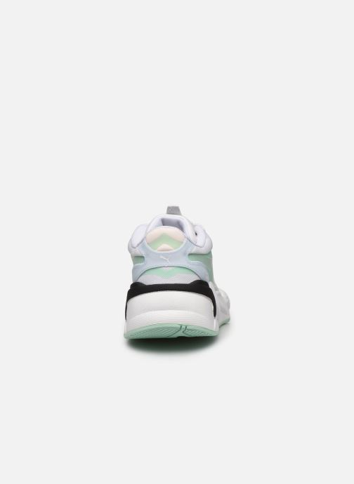 Sneakers Puma RS-X3 Plas_Tech Wn's Bianco immagine destra
