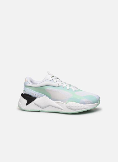 Sneakers Puma RS-X3 Plas_Tech Wn's Wit achterkant
