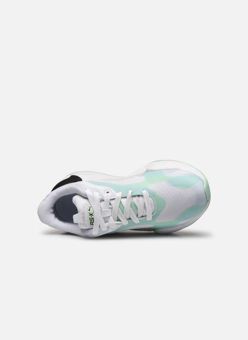 Sneakers Puma RS-X3 Plas_Tech Wn's Bianco immagine sinistra