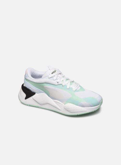Sneakers Puma RS-X3 Plas_Tech Wn's Wit detail