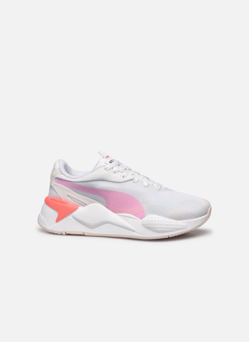Sneakers Puma RS-X3 Plas_Tech Wn's Bianco immagine posteriore