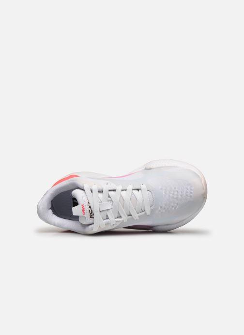 Baskets Puma RS-X3 Plas_Tech Wn's Blanc vue gauche