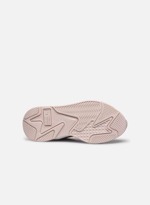 Sneakers Puma RS-X3 Plas_Tech Wn's Bianco immagine dall'alto