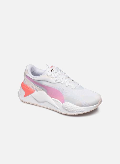 Sneakers Puma RS-X3 Plas_Tech Wn's Bianco vedi dettaglio/paio
