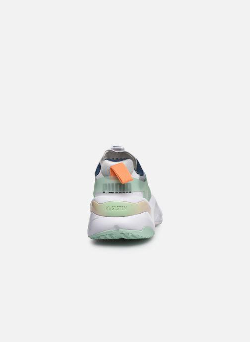 Sneakers Puma Rise Wn's Bianco immagine destra