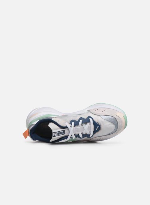 Sneakers Puma Rise Wn's Bianco immagine sinistra
