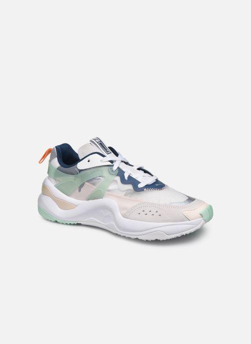 Sneakers Puma Rise Wn's Bianco vedi dettaglio/paio