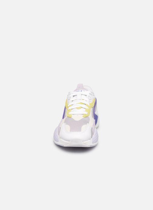 Sneaker Puma RS-X3 Mesh Pop Wn's mehrfarbig schuhe getragen
