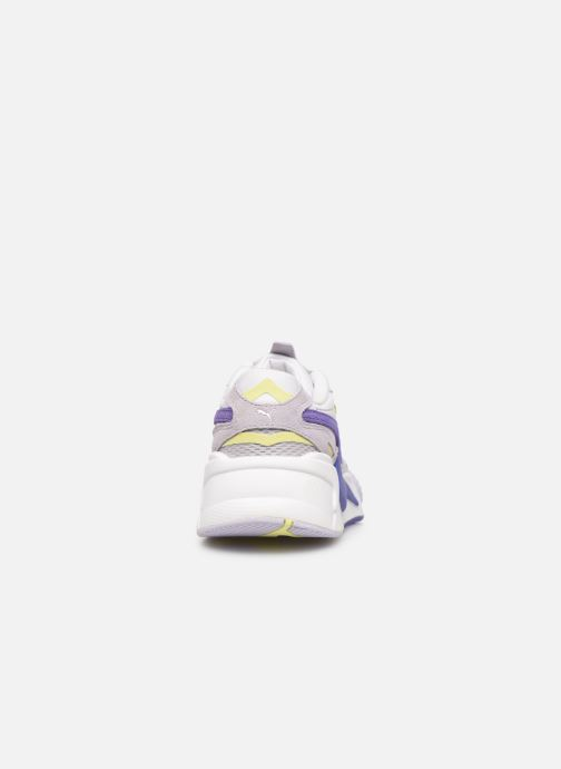 Sneaker Puma RS-X3 Mesh Pop Wn's mehrfarbig ansicht von rechts