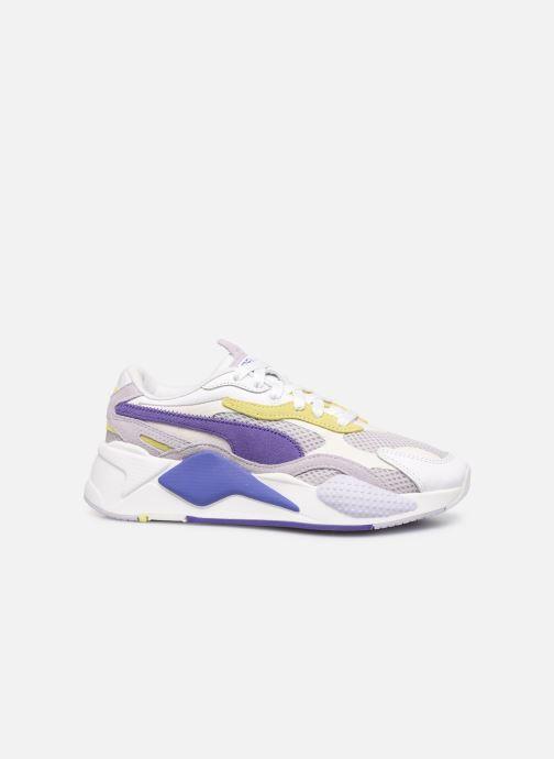 Sneaker Puma RS-X3 Mesh Pop Wn's mehrfarbig ansicht von hinten