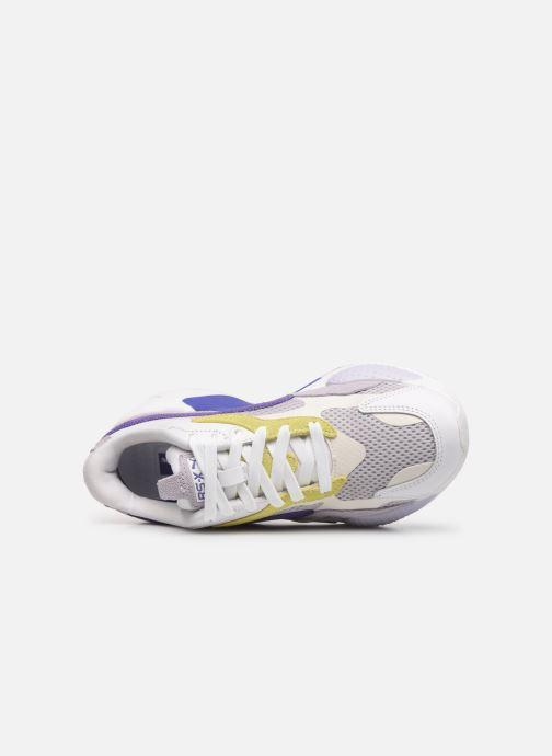 Sneaker Puma RS-X3 Mesh Pop Wn's mehrfarbig ansicht von links