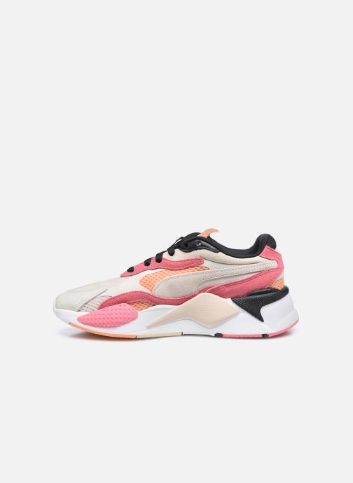 Sneakers Puma RS-X3 Mesh Pop Wn's Multicolor voorkant