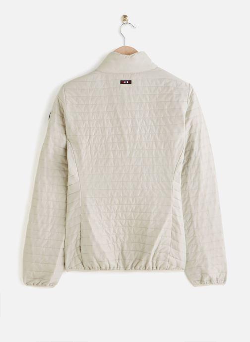 Napapijri Veste blouson - Acalmar W (Beige) - Vêtements (427736)