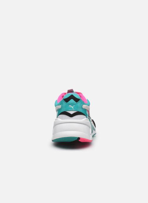 Sneakers Puma RS-X3 PLASTIC Multicolore immagine destra