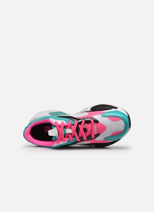 Sneakers Puma RS-X3 PLASTIC Multicolore immagine sinistra