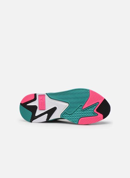 Sneakers Puma RS-X3 PLASTIC Multicolore immagine dall'alto