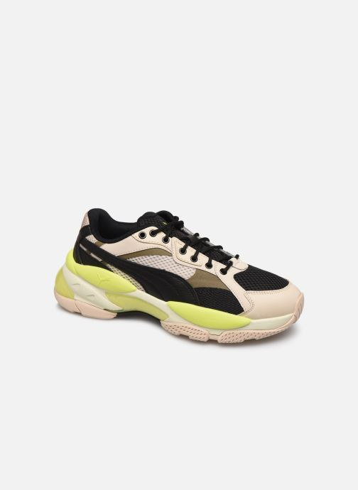Baskets Puma LQD CELL EPSILON W Multicolore vue détail/paire
