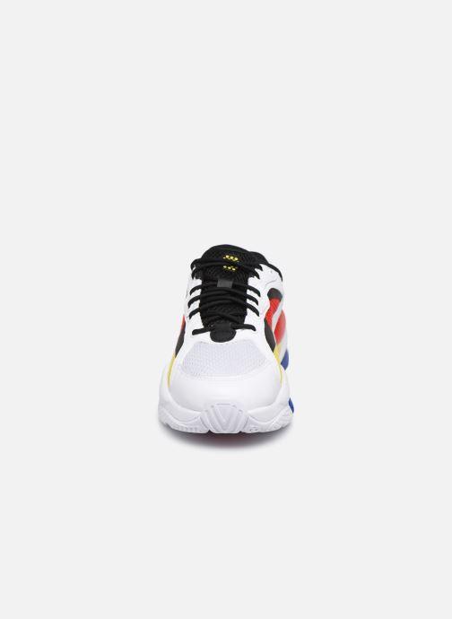 Sneakers Puma LQD CELL EPSILON W Multicolore modello indossato