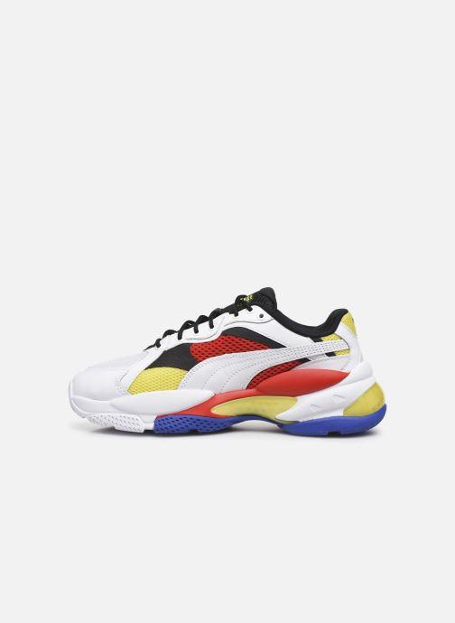 Sneakers Puma LQD CELL EPSILON W Multicolor voorkant