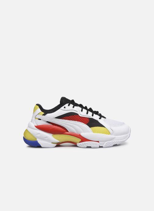 Sneakers Puma LQD CELL EPSILON W Multicolor achterkant