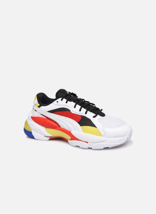 Sneakers Puma LQD CELL EPSILON W Multicolor detail
