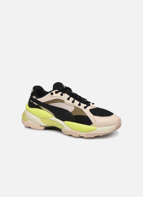 Sneakers Puma LQD CELL EPSILON Multicolor detail
