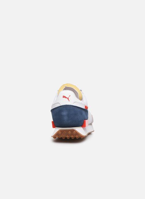 Sneakers Puma RIDER STREAM ON Bianco immagine destra