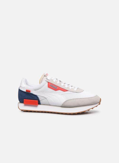 Sneakers Puma RIDER STREAM ON Bianco immagine posteriore