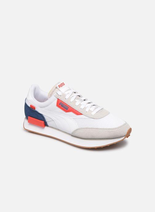 Sneakers Puma RIDER STREAM ON Bianco vedi dettaglio/paio