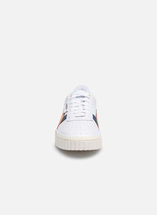 Sneakers Puma Cali Retro Wn's Wit model