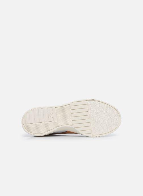 Sneakers Puma Cali Retro Wn's Wit boven