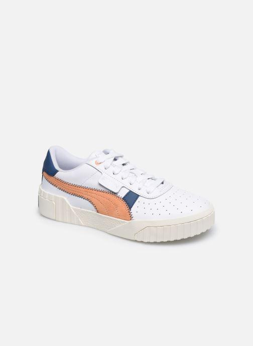 Sneakers Puma Cali Retro Wn's Wit detail