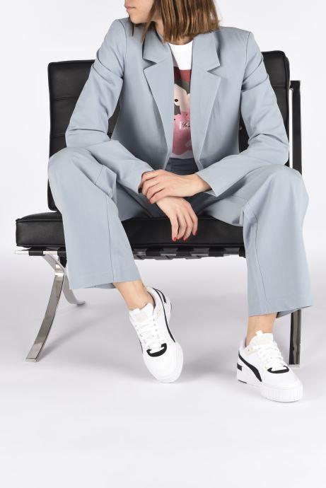 Puma Cali Sport Heritage Wn's (Wit) - Sneakers chez Sarenza ...