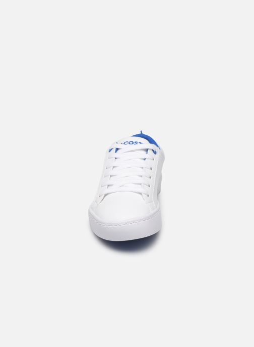 Sneakers Lacoste Straightset 120 1 Cuc Wit model