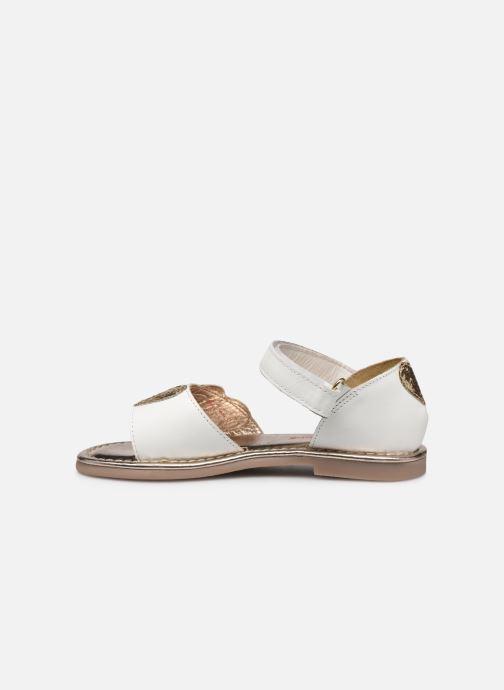 Sandales et nu-pieds Billieblush U19226 Blanc vue face