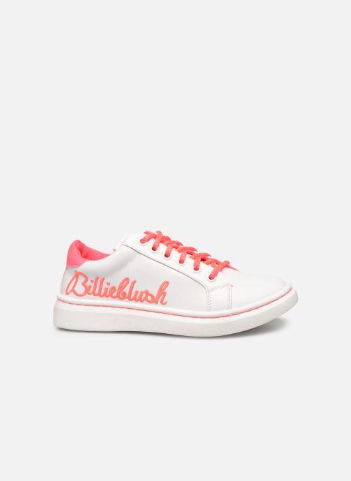 Sneakers Billieblush U19230 Bianco immagine posteriore
