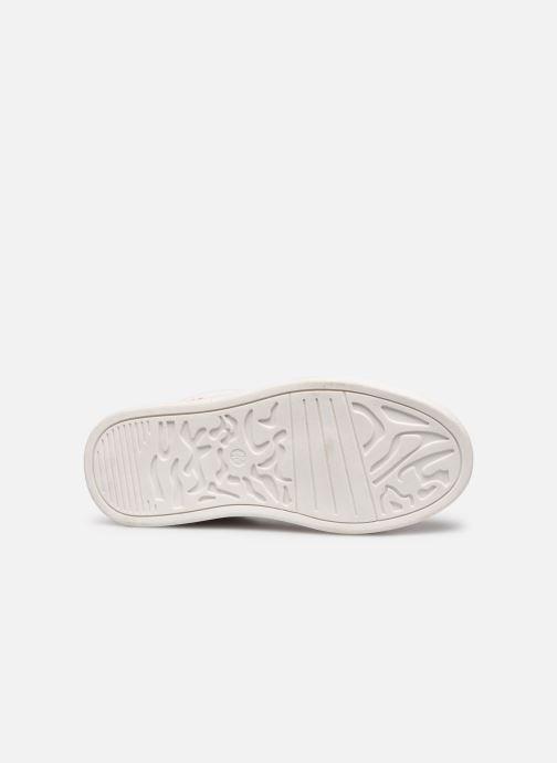 Sneakers Billieblush U19230 Bianco immagine dall'alto