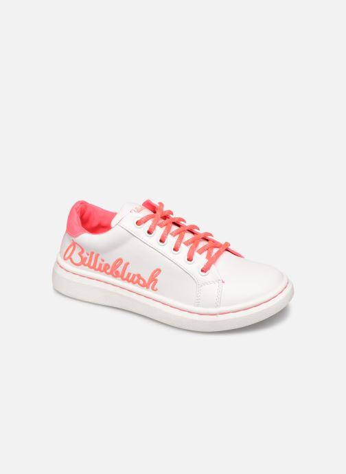 Sneakers Billieblush U19230 Bianco vedi dettaglio/paio