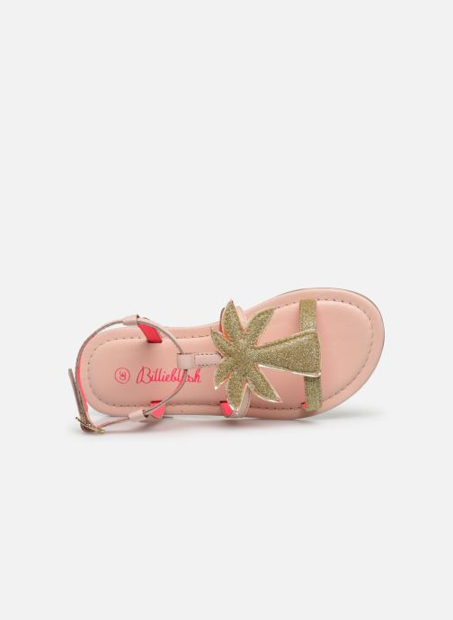 Sandalen Billieblush U19223 Roze links