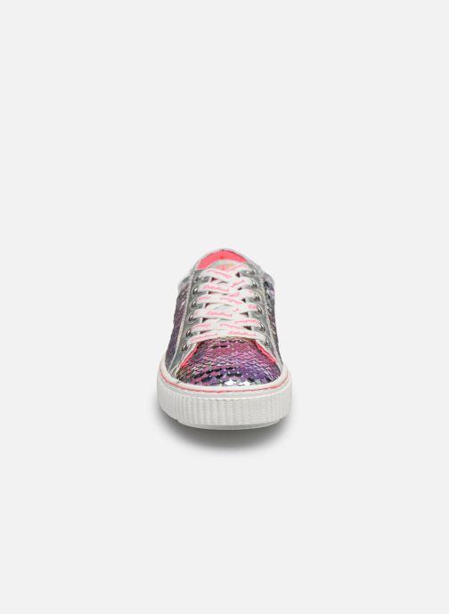 Baskets Billieblush U19233 Multicolore vue portées chaussures