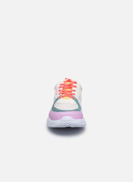 Baskets Billieblush U19235 Multicolore vue portées chaussures