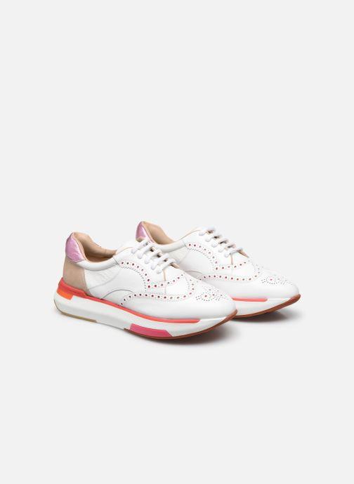 Sneakers Fratelli Rossetti Xgo Sneaker Wit 3/4'