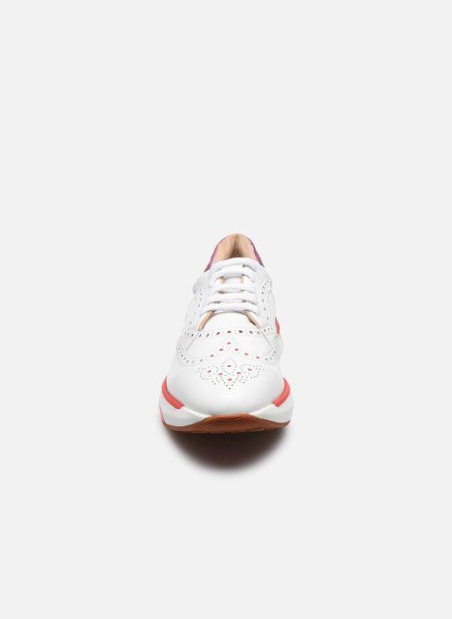 Deportivas Fratelli Rossetti Xgo Sneaker Blanco vista del modelo