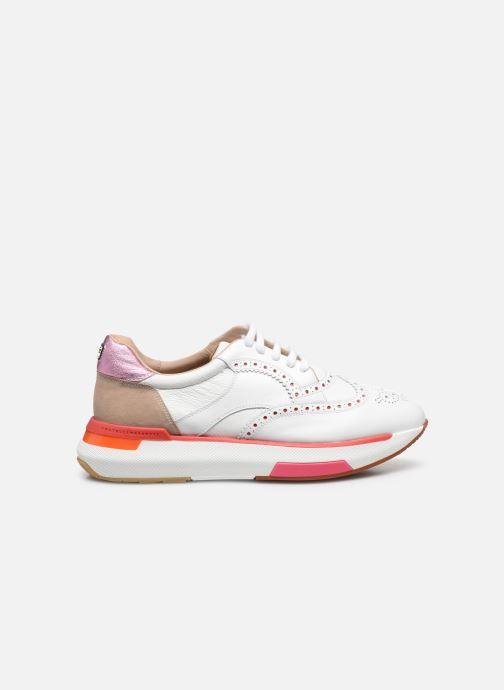 Sneakers Fratelli Rossetti Xgo Sneaker Wit achterkant